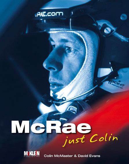 McRae-Book