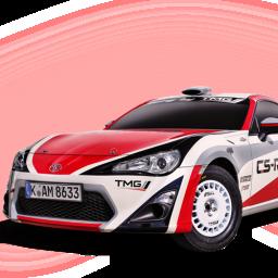 Janne Eronen tuo Suomessa harvinaisen autouutuuden Pirelli-ralliin